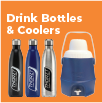 Drink Bottles & Coolers