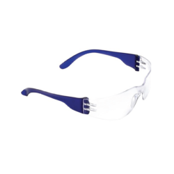 Safety Glasses – Clear Lens