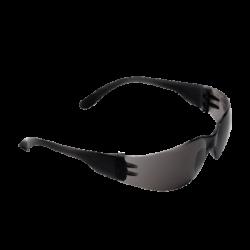 Safety Glasses – Smoke Lens