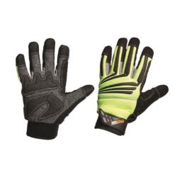 Cut 5 Hi-Vis Mechanics Glove